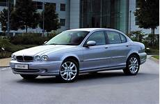Jaguar X Type 2001 Car Review Honest