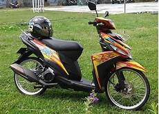 Mio M3 Modifikasi by Harga Mio M3 2018 Review Spesifikasi Modifikasi