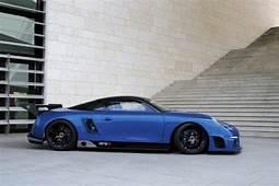 Porsche 9ff GT9 R  Seriously Addicted To Speed EXtravaganzi