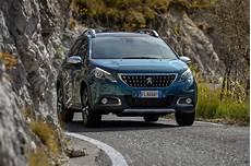 Peugeot 2008 Crossway 2018 Live