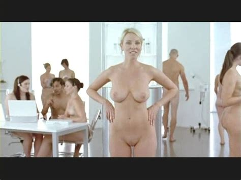 Alison Angel Nude
