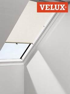 Velux Dachfenster Sichtschutz - velux dachfenster original velux standard sichtschutz