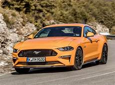 ford mustang 2018 preis ford mustang 2018 im test lohnt sich der facelift mustang