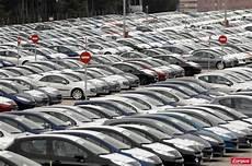 parc automobile français le parc fran 231 ais est le moins pollueur au monde l argus