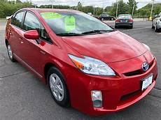 Used 2011 Toyota Prius Iii Iii For Sale 8 900
