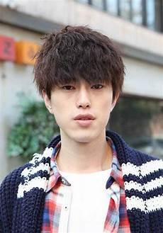 Japanese Mens Hairstyles