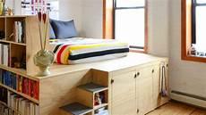 16 Tiny Apartments In New York City Part 2