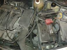 changer batterie clio 3 1998 2012 renault clio ii battery replacement 1998 1999