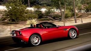 Alfa Romeo 8C Competizione Spider  Need For Speed Wiki