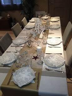 16 Best Table De Noel Originale Images On
