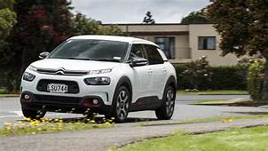2019 Citroen C4 Cactus Review Roadtest
