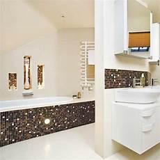 hallway feature wall ideas mosaic tile bathroom ideas