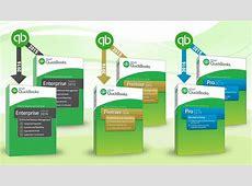 quickbooks online versions