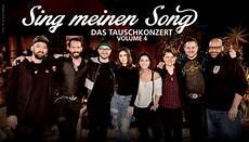 Sing Meinen Song Das Tauschkonzert Vol 4 Deluxe Edition