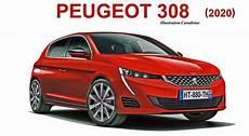 308 sw nouvelle peugeot 308 sw 2020 peugeot cars review release raiacars