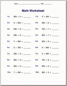 free printable math worksheets for grade 4 activity shelter