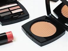 chanel summer 2017 makeup launches cruise collection