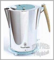 hobbs wasserkocher glas line design hochglanz