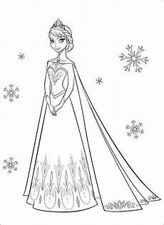 Elsa Malvorlagen Xxi Ausmalbilder Eisk 246 Nigin 21 Ausmalbilder Gratis