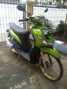 Modifikasi Mio 2010 by Motorcycle Trend Modifikasi Mio Cw Th 2008 Kinclong