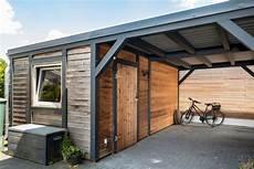 carport mit schuppen carport vordach terrasse oder gartenhaus contract