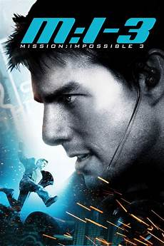 Mission Impossible Iii 2006 Posters The
