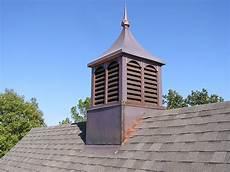 a cupola cupolas waterwayssheetmetal