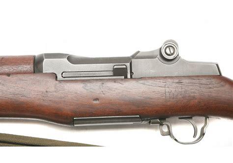 M1 Garand In 458