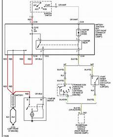 99 mercury wiring diagram 1999 mercury starter not engaging i just completed