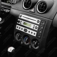 support autoradio 1 din 2 iso ford jh1 jd3