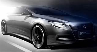 Renault Samsung SM7  Cars Show