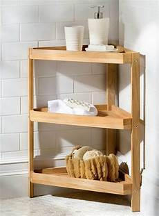 Bathroom Scale Storage Ideas by 14 Brilliant Storage Ideas For Small Spaces For The Home