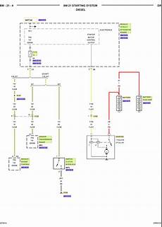 06 Dodge 2500 Wiring Diagram by I Am Working On A 08 Ram 3500 6 7 Cummins The Truck Will