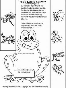 frog eating activityhttp kiddyhouse com themes frogs printables frogeat gif frog theme frog