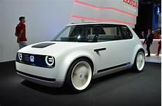 Honda Ev Concept Honda Ev Concept Photos Details Specs And More