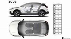 2017 Peugeot 3008 Interior Dimensions Hd Wallpaper 44
