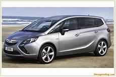 Rappel De V 233 Hicules Opel Zafira C Tourer Mod 232 Le 2012