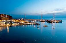 Port Adriano The Marina Chic Side To Mallorca
