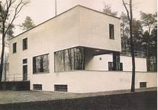 walter gropius casa de maestros en dessau 1925 26