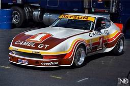 Pin By Gene Hedden On Vintage Can Am Trans NASCAR