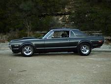 1968 Mercury Cougar  Exterior Pictures CarGurus
