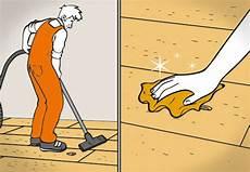 wie reinigt parkett parkett richtig pflegen reparieren und ausbessern mit obi