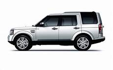 Land Rover Discovery 4 - land rover discovery 4 2012 car wallpaper car pictures