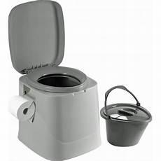 toilette portable optiloo leader loisirs