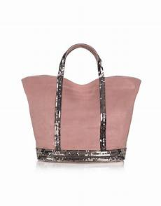 lyst bruno le cabas large sequined leather tote