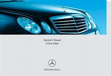 car owners manuals free downloads 1991 mercedes benz s class transmission control mercedes benz e class 2007 owner s manual pdf download