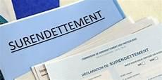 Le Dossier De Surendettement Sos Banque
