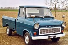 Top 10 Classic Ford Transit Gallery Honest