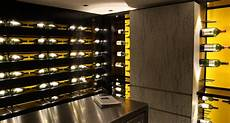 cave a vin design custom mineral wine cellar courchevel 2011
