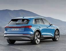 audi elektro suv audi introduces all electric e suv for 2019 werd